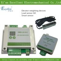 Buy cheap elevator load cell ,load cell ,elevator parts EWD-RL-SJ3 from wholesalers