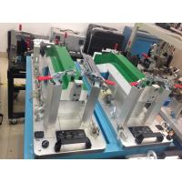 Automobile Checking Fixture Components Mould Polyurethane Tooling Board Customized