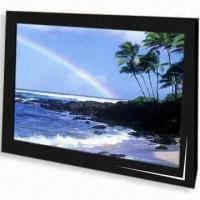 Wholesale 22-inch Digital Photo Frame (LCD Advertising Displayer ), with Inside Memory of 128M from china suppliers