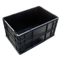 Wholesale Glossy Lamination Static Dissipative Aseptic ESD Storage Tray from china suppliers