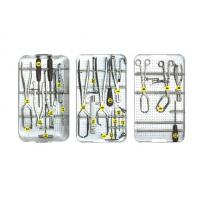 Low Cut Design Orthopedic Surgical Instruments Stainless Steel Material for sale