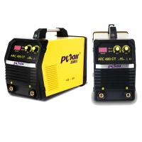 C Series Inverter ARC Welder 3 Phase Industrial Welding Equipment ARC-400CT