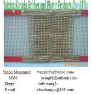 Wholesale PTFE coated fiberglass fabric conveyor belt from china suppliers