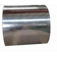 Wholesale 0.13-0.4mm Thickness Dx51d Z80g Hot-Dipped GalvanizedSteel Coil GI from china suppliers
