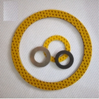 Wholesale POM Polyacetal Coated Self Lubricating Bearings from china suppliers