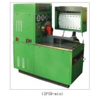 China Diesel Engine Injector Diagnosis-diesel fuel injection pump test machine on sale