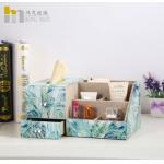 China Eco Friendly Stationery Organiser Box / Office Organizer Box 328*208*172mm for sale