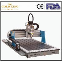Best GK-6090 Small Advertising CNC Router wholesale