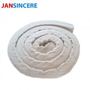 Wholesale Ceramic Fiber Insulation 1400c Refractory Ceramic Fiber Insulation Blanket from china suppliers