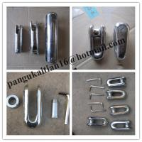 Wholesale low price wivel link,Swivel Joint,Equipment for overhead-line construction from china suppliers