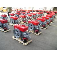 Wholesale 12 Horse Power Water Cooled Diesel Engine With Swirl Combustion System from china suppliers