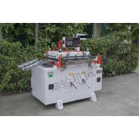 Best Automatic Roll To Roll Label Sticker Die Cutting Machine For Blank Label wholesale