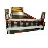 Wholesale Small Cost Decorative PVC Film Pet Film Extrusion Lamination Machine from china suppliers