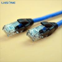 Wholesale New arrive RJ45 cat6a cable for Ethernet network card, router from china suppliers