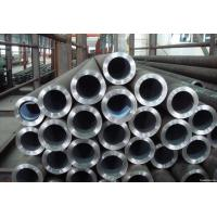 S45C Mechanical Seamless Steel Tube Round Cold Rolled Steel Pipe