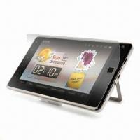 Buy cheap Clear Screen Protector, Ideal for Huawei Tablet from wholesalers