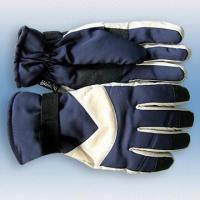 Wholesale Men's Nylon Ski Glove with Thinsulate® Lining from china suppliers
