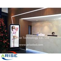 Wholesale Full Color Indoor LED Advertisement Player P1.667mm 53 Inch,P2.5mm 65 Inch,85 Inch,P3mm,P4 from china suppliers