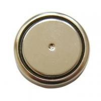 China 350mAh 1.2V NiMH Button-cell Batteries on sale