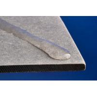 Wholesale A1 Class Fire Proof Fiber Cement Floor Board 15 - 25mm Thickness Gray / Red Colour from china suppliers