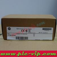 Wholesale Allen Bradley PLC 1734-EPAC / 1734EPAC from china suppliers