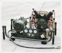 Best Breathing air compressor/fire brigades GS - 206 fire/ breathing fire diving Air Compressor  Air Compressor Breathing wholesale