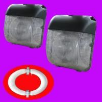 Wholesale 40W Wall Lamp with Induction Lamp from china suppliers