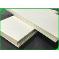 China Beer Mat Board 0.5mm 1mm 2mm High Water Absorption Coaster Paperboard Sheet for sale