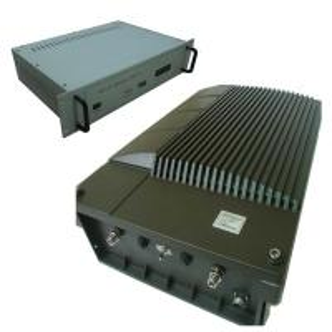 China GSM /CDMA /3G  Fiber  Repeater on sale