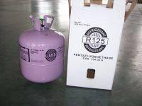 Wholesale Refrigerant R125 from china suppliers