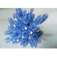 Wholesale Amusement Decoration  Outdoor Pixel Lights , Blue Mini Smart Led Pixel 0.15W from china suppliers