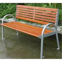 Wholesale Wood garden bench from china suppliers