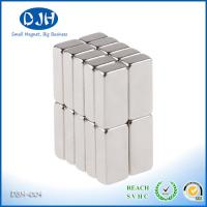 Wholesale Small neodymium magnets , Power Rare Earth neodymium block magnets from china suppliers