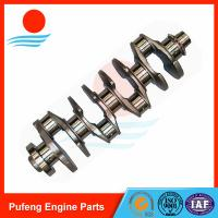 Wholesale Mercedes Benz OM442 Crankshaft 4420304301 4420303701 from china suppliers