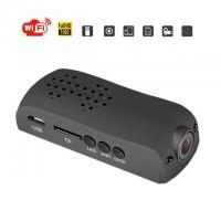 Wholesale Full HD 1080P portable hooded side H.264 mini DV DVR camera remote wifi outdoor sports camera Windows IOS Android device from china suppliers