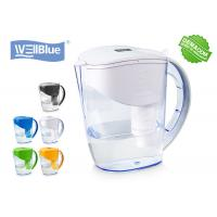 Anti Oxidant Classic Water Pitcher , Alkaline Water Filter Jug 3.5L High Capacity for sale