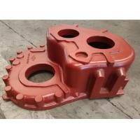 Sand Casting Truck Parts Transfer Case Accurate Dimension With Finish Painting for sale