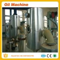 Wholesale 30Ton to 300ton rice bran oil machine oil extraction processing plant from china suppliers