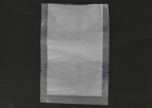 Wholesale 90μM FDA Embossed Vacuum Bags For Food Storage from china suppliers