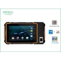 "Wholesale Android 5.1.1 RFID Tablet PC 7.0"" 2GB 16GB Rugged Phone with Fingerprint 2D Barcode from china suppliers"