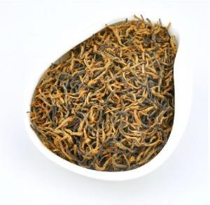Wholesale Top Grade Jin Jun Mei Black Tea , Loose Leaf Chinese Black Tea from china suppliers