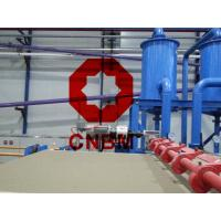 Wholesale High Efficiency Fiber Cement Board Production Line Flow On Process Eco Friendly from china suppliers
