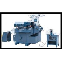 Buy cheap CNC Flat-bed Label Printing Machine from wholesalers