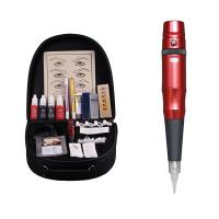 Wholesale Professional Permanent Makeup Kit Eyebrow Tattoo Machine High - grade from china suppliers