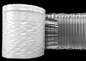Wholesale 60μM Air Cushion Film Roll from china suppliers