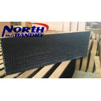 Buy cheap low price evaporative cooling pad/borwn&green cooling pad/black paint cooling pad/china cooling pad from wholesalers