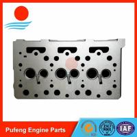 Buy cheap agricultural machinery cylinder head wholesale, Kubota D1302 cylinder head 15511 from wholesalers