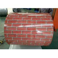 Wholesale Roofing Color Coated Steel Coil Anti Corrosion For Outdoor Wall Decoration from china suppliers