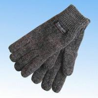 Wholesale Chenille Men's Gloves with Thinsulate Lining from china suppliers