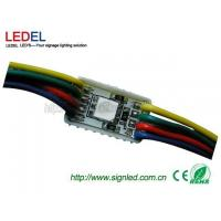 Wholesale smd led module for channel letter(LL-F12T1220RGB1A ) from china suppliers